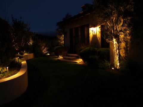 Agoura Hills Landscape Lighting Landscape Lights
