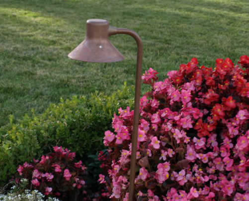Agoura Hills Landscape Lighting FG Light