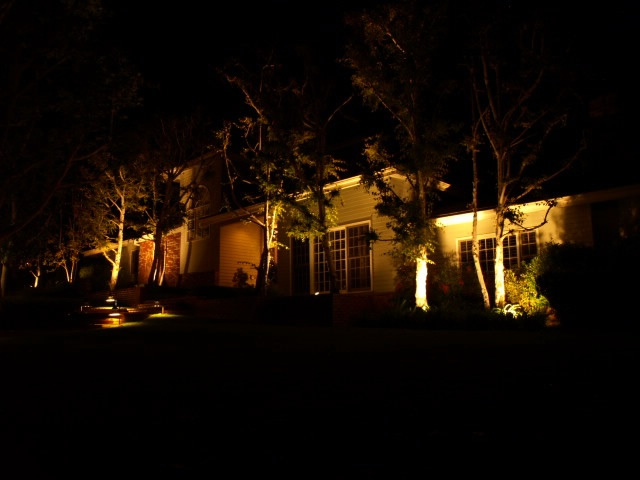 Agoura Hills Landscape Lighting Landscape Lighting